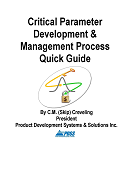 PDSS' CPD&M Quick Guide